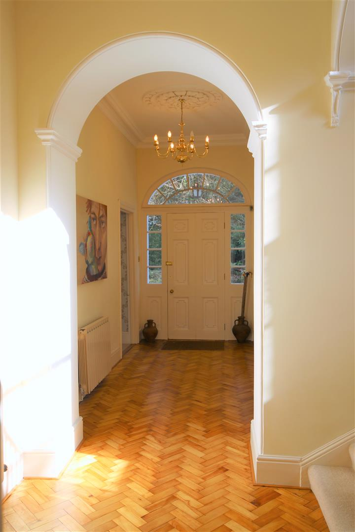 ANOTHER HALL ASPECT